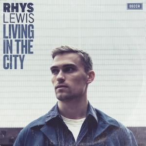 RHYS LEWIS LITC