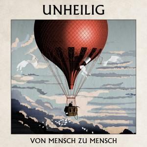 Unheilig_Album Cover_Von Mensch Zu Mensch